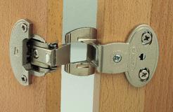 Cerniere a scodellino PRÄMETA SERIE 2600 CLIP, sormonto anta 16 mm, cerniere laterali, perno a filo