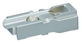 Paralleladapter für Kreuzmontageplatten HETTICH