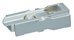 Adaptateur parallèle pour plaques de montage cruciforme HETTICH