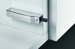 Adattatore design HETTICH per Push-to-open
