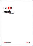 Licht magic by HALEMEIER, tedesco