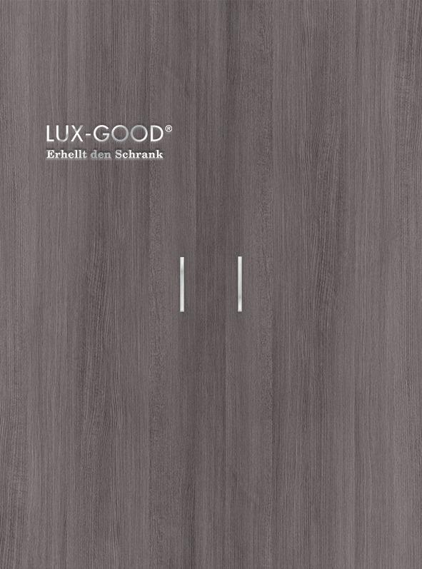 Documentation LUX-GOOD Èclaire l'armoire