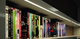 Lampes encastrables LED HALEMEIER FineLite sur mesure 12 V