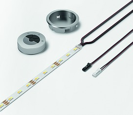 Bandes de LED Versa Plus MultiWhite 12 V