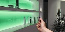 Nastri LED Versa Inside MultiColor RGB 24 V