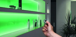 LED-Bänder Versa Inside MultiColor RGB 24 V