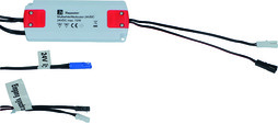 Schaltsignalverstärker HALEMEIER MultiColor Repeater 24 V