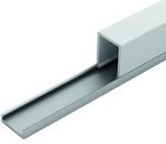 Profili per montaggio esterno ChannelLine A 25/16 mm con diaframmi
