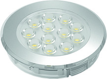 LED Ein-/Anbauleuchten Sign Plus 12 V