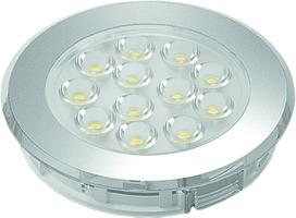 Lampes LED encastrables/appliques HALEMEIER Sign Plus 12 V