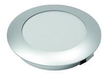 LED-Einbauleuchten Point 12 V