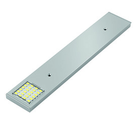 Lampes LED en appliques/saillantes HALEMEIER PowerSquare 12 V