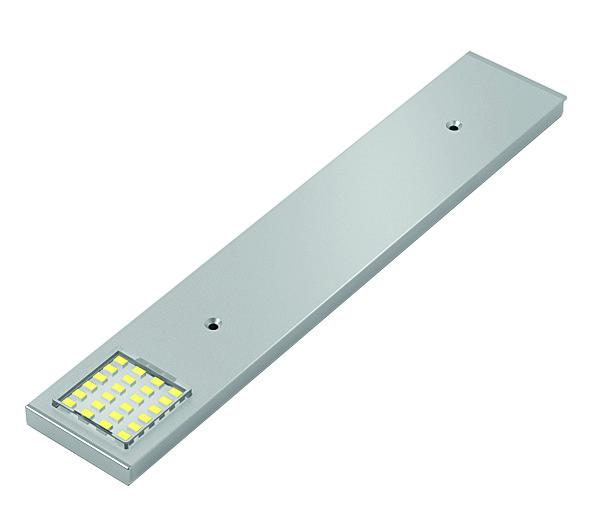Lampes en appliques LED HALEMEIER PowerSquare 12 V