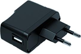 Chargeur USB HALEMEIER AlphaLite / LuckyLite Pro