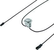 Interrupteur à bascule à encastrer 12 V