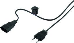 Interrupteur àencastrer HALEMEIER 230 V