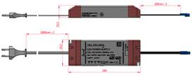LED Transformatoren MP 24 V