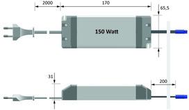 Transformatoren HALEMEIER MP 24 V