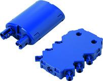 Distributore 2x e 6x HALEMEIER MP 24 V