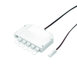 Distributeurs LED 6x 350-700 mA