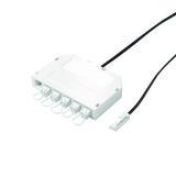 Distributeurs LED 6x 350-700 mA