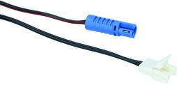 Câble de connexion HALEMEIER Versa 12 / 24 V