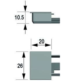 Terminali HALEMEIER ChannelLine G2
