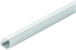 Profili per montaggio esterno LED HALEMEIER ChannelLine H 45° con diaframmi