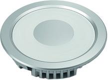 LED Einbauleuchten HALEMEIER MiniFlat Plus 12 V