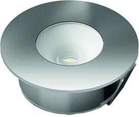Lampes encastrables LED HALEMEIER StarPoint 12 V