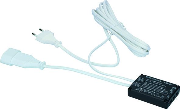 Sensorschalter HALEMEIER MultiSwitch 12 / 24 / 230 V