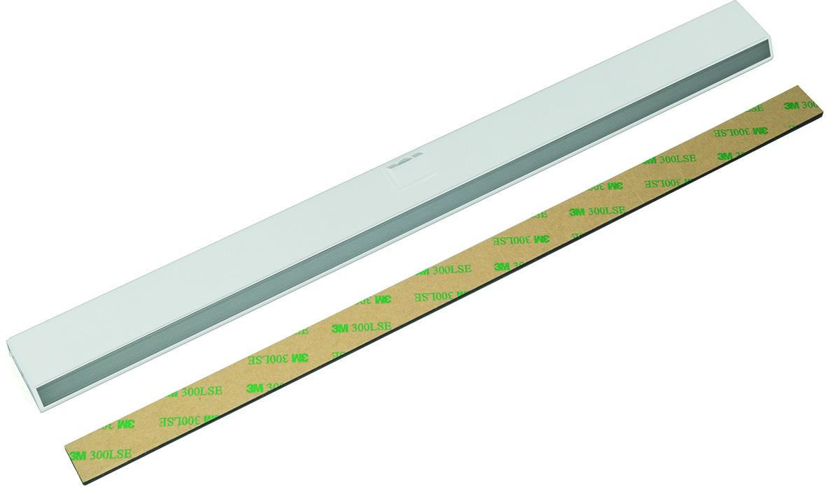 Akku-Anbauleuchte Smart linear