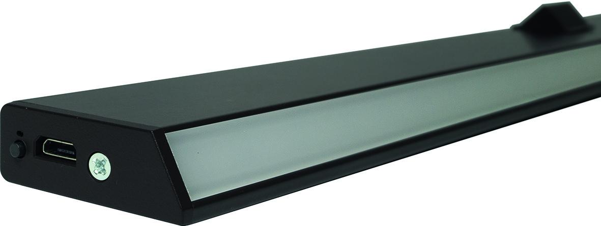Lampes en applique à accu Smart linear