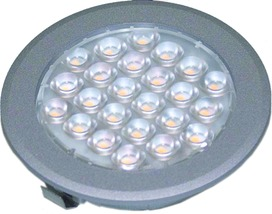 Lampes LED encastrables/applique Sunny II 12 V