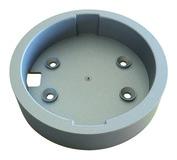 Boîtier rapporté L&S pour lampes LED encastrables/applique Sunny II