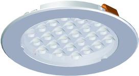 Lampes LED encastrables Metris 12 V
