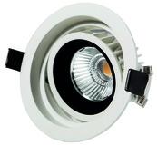 LED Einbauleuchte Regal-R 230 V