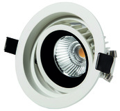 Lampes encastrables LED L&S Regal-R 230 V