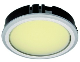 LED-Einbauleuchten LD 8001 HV
