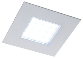 LED-Einbauleuchten Sunny QQ 12 V