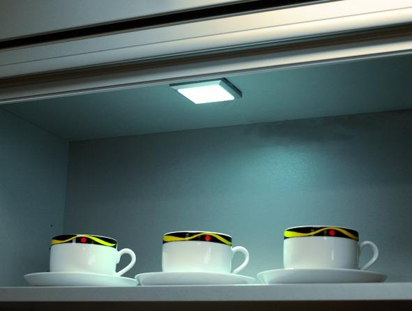 Lampes en applique LED L&S Matrix 24 V
