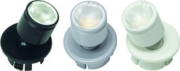 Lampade incassate LED L&S Emotion FlexSpot 12 V