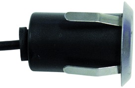 LED Terrassen-Einbauleuchte TerraLight 12 V