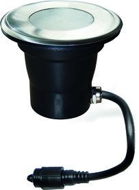 Lampe LED encastrables pour terrasses EASY CONNECT