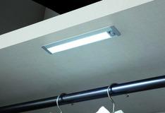 LED-Einbauleuchte Capri 12 V