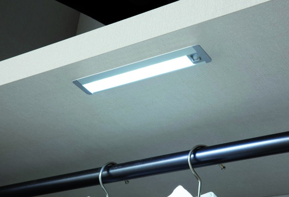 Lampes encastrables LED L&S Capri 12 V