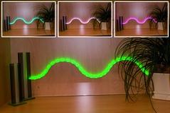 Nastri LED/RGB 24 V Strip Flex
