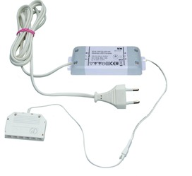 Trasformatori per LED Euro 24 V