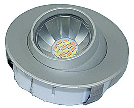 Lampade LED incassate Super Spot E-motion Light 12 V
