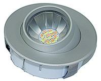 LED Einbauleuchten Super Spot E-motion Light 12 V